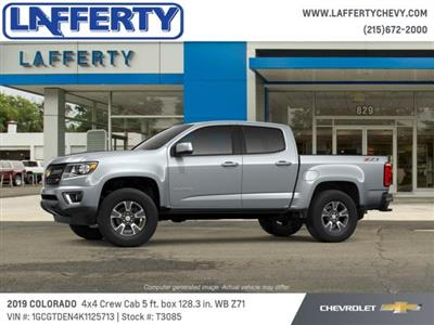 2019 Colorado Crew Cab 4x4,  Pickup #T3085 - photo 3