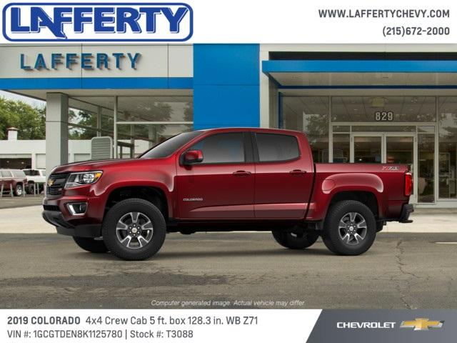 2019 Colorado Crew Cab 4x4,  Pickup #T3088 - photo 3
