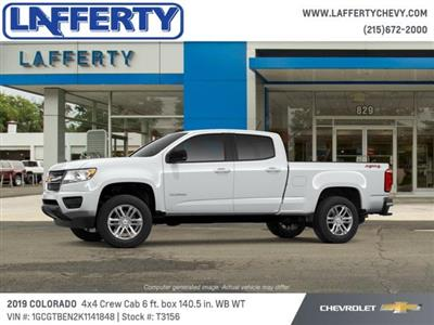 2019 Colorado Crew Cab 4x4,  Pickup #T3156 - photo 3