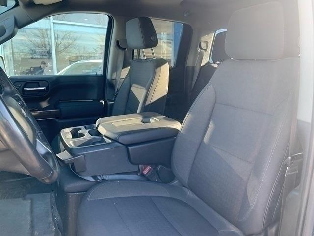 2019 Silverado 1500 Double Cab 4x4,  Pickup #T3201 - photo 2