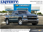 2017 Silverado 1500 Double Cab 4x4 Pickup #T80127 - photo 4