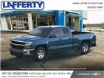 2017 Silverado 1500 Double Cab 4x4 Pickup #T80127 - photo 2