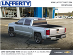 2017 Silverado 1500 Crew Cab 4x4, Pickup #T80491 - photo 2