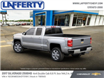 2017 Silverado 2500 Double Cab 4x4 Pickup #T80543 - photo 2