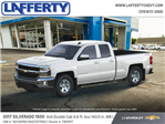 2017 Silverado 1500 Double Cab 4x4 Pickup #T80917 - photo 3