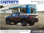 2017 Colorado Double Cab 4x4 Pickup #T80929 - photo 3