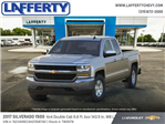 2017 Silverado 1500 Double Cab 4x4 Pickup #T80979 - photo 1