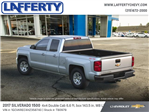 2017 Silverado 1500 Double Cab 4x4 Pickup #T80979 - photo 2