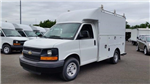 2017 Express 3500 Service Utility Van #T81094 - photo 1