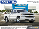 2017 Silverado 1500 Double Cab 4x4 Pickup #T81144 - photo 4
