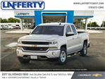 2017 Silverado 1500 Double Cab 4x4 Pickup #T81144 - photo 1