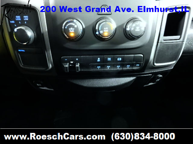2016 Ram 4500 Regular Cab DRW 4x4, Cab Chassis #12842 - photo 17