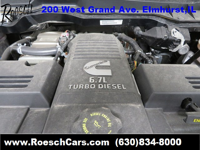 2017 Ram 5500 Regular Cab DRW 4x2,  Cab Chassis #13183 - photo 26