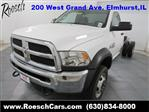 2017 Ram 5500 Regular Cab DRW 4x2,  Cab Chassis #13183 - photo 1