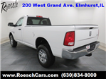 2018 Ram 3500 Regular Cab 4x4 Pickup #14960 - photo 2