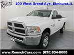 2018 Ram 3500 Regular Cab 4x4 Pickup #14960 - photo 1