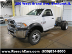 2018 Ram 4500 Regular Cab DRW,  Cab Chassis #14971 - photo 1