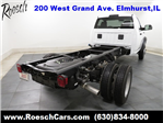 2018 Ram 4500 Regular Cab DRW Cab Chassis #15170 - photo 4