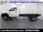 2018 Ram 4500 Regular Cab DRW Cab Chassis #15170 - photo 18