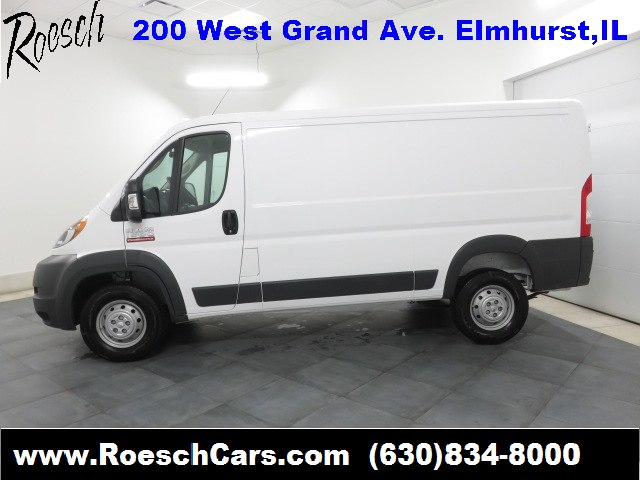 2018 ProMaster 1500 Standard Roof,  Empty Cargo Van #15181 - photo 10