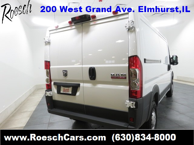 2018 ProMaster 1500 Standard Roof,  Empty Cargo Van #15181 - photo 15