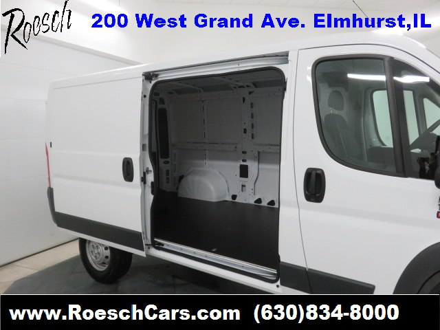 2018 ProMaster 1500 Standard Roof,  Empty Cargo Van #15181 - photo 25