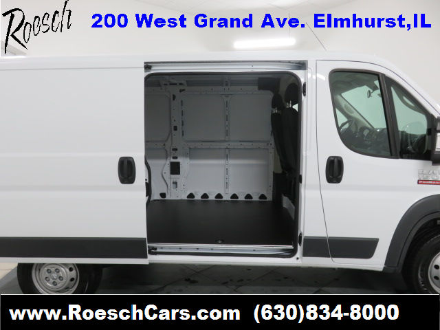 2018 ProMaster 1500 Standard Roof,  Empty Cargo Van #15181 - photo 26