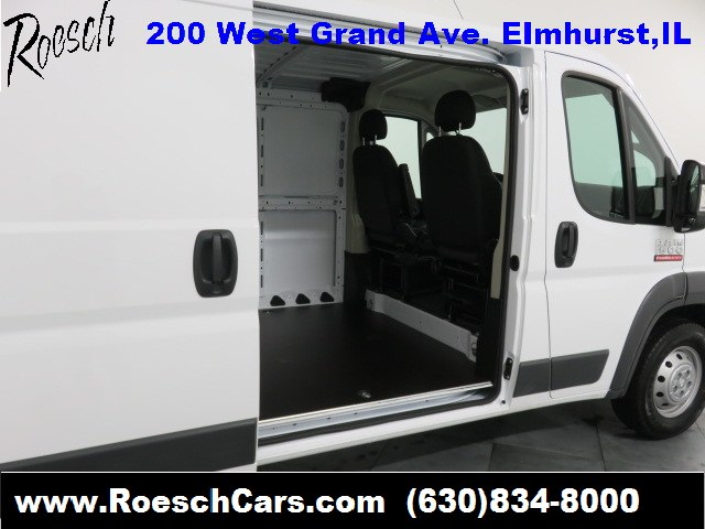 2018 ProMaster 1500 Standard Roof,  Empty Cargo Van #15181 - photo 27