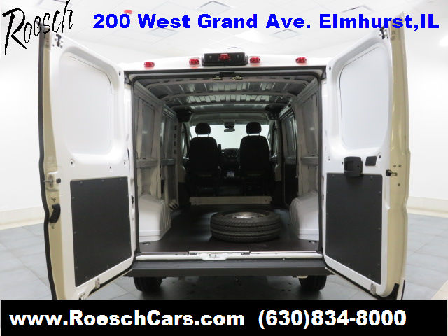 2018 ProMaster 1500 Standard Roof,  Empty Cargo Van #15181 - photo 2