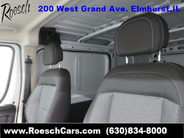 2018 ProMaster 1500 Standard Roof,  Empty Cargo Van #15181 - photo 9