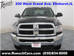 2018 Ram 3500 Crew Cab DRW 4x4 Pickup #15207 - photo 5