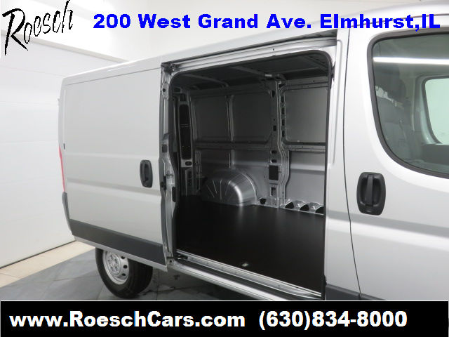 2018 ProMaster 1500 Standard Roof,  Empty Cargo Van #15222 - photo 24