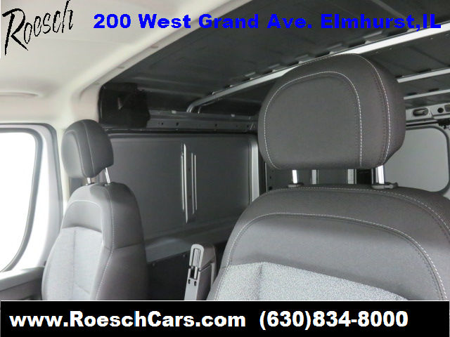 2018 ProMaster 1500 Standard Roof,  Empty Cargo Van #15222 - photo 8