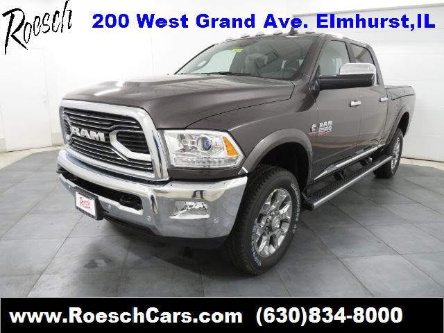 2018 Ram 2500 Crew Cab 4x4, Pickup #15424 - photo 1
