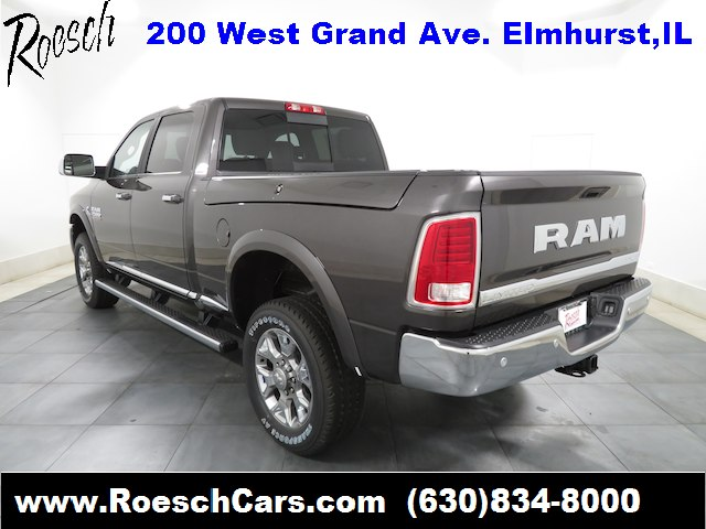 2018 Ram 2500 Crew Cab 4x4, Pickup #15424 - photo 2