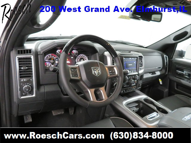 2018 Ram 2500 Crew Cab 4x4, Pickup #15424 - photo 14