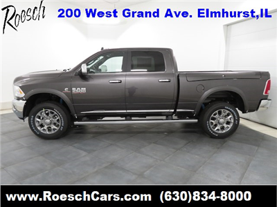 2018 Ram 2500 Crew Cab 4x4, Pickup #15424 - photo 10