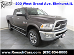 2018 Ram 2500 Crew Cab 4x4, Pickup #15424 - photo 3