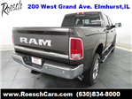 2018 Ram 2500 Crew Cab 4x4, Pickup #15424 - photo 18