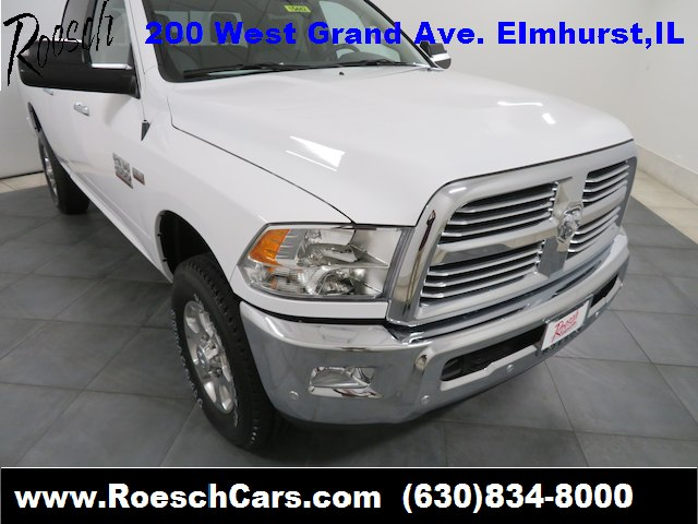 2018 Ram 2500 Crew Cab 4x4, Pickup #15442 - photo 4