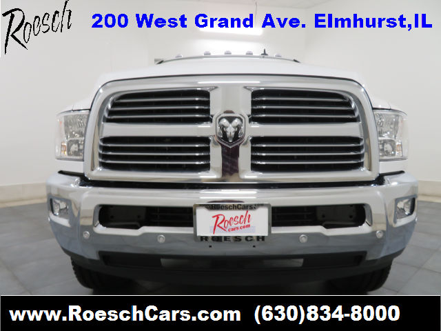 2018 Ram 2500 Crew Cab 4x4, Pickup #15442 - photo 6