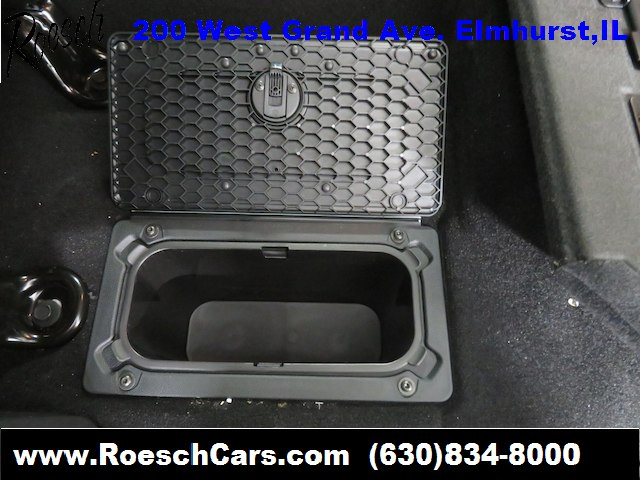 2018 Ram 2500 Crew Cab 4x4, Pickup #15442 - photo 35