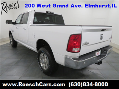 2018 Ram 2500 Crew Cab 4x4, Pickup #15442 - photo 2