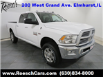 2018 Ram 2500 Crew Cab 4x4, Pickup #15442 - photo 3