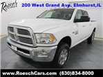 2018 Ram 2500 Crew Cab 4x4, Pickup #15442 - photo 1