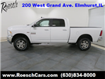 2018 Ram 2500 Crew Cab 4x4, Pickup #15442 - photo 9