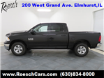 2018 Ram 1500 Crew Cab 4x4, Pickup #15502 - photo 8