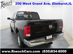 2018 Ram 1500 Crew Cab 4x4, Pickup #15502 - photo 2