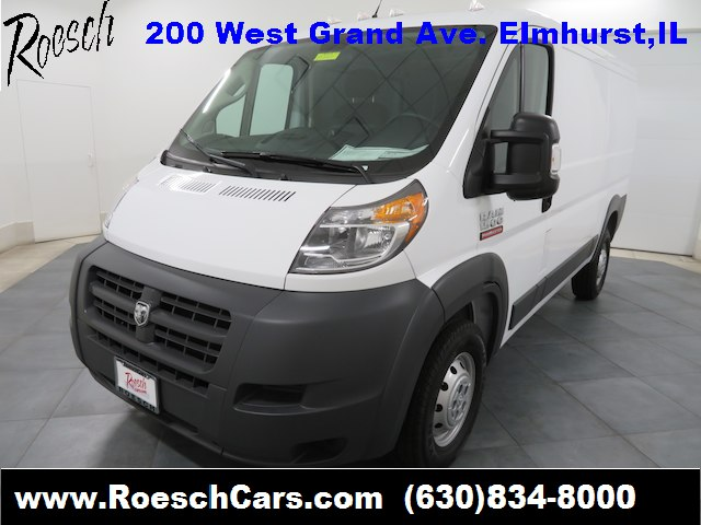 2018 ProMaster 1500 Standard Roof, Cargo Van #15560 - photo 6