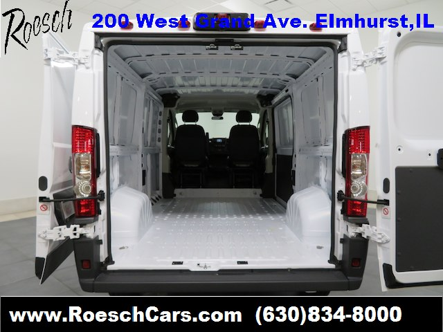 2018 ProMaster 1500 Standard Roof, Cargo Van #15560 - photo 2